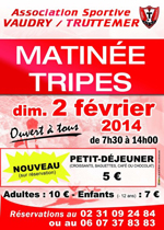 Matinee Tripes Vaudry